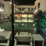 Swimming Pool at Guilin Bravo Hotel