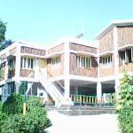 garhpanchkot nature resort