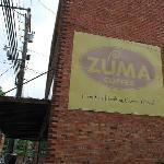 Zuma Coffee