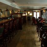 Dining/Bar Area