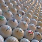 The Ball Wall in the Pub!