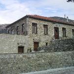 Το σπίτι του Αλέξανδρου