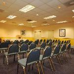 ;Large Meeting Room