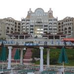 Main Royal Marina Palace hotel complex