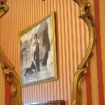 """Onze """"Federico Fellini"""" kamer"""