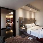 Eko Hotel Diplomatic Suite