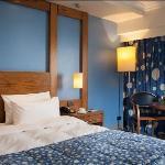 Eko Hotel Room