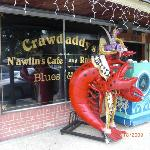 Crawdaddy's Jensen Beach Florida