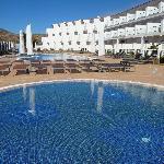 Photo de Hotel & Spa Cordial Roca Negra