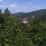 Beautiful Gatlinburg