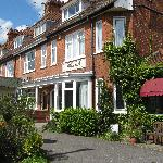 quality 4 star silver award guest house
