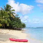 Bella Beach Kayak