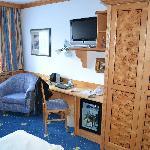 Standard room 206