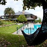 Hotel Arresi
