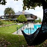 Hotel Arresi Foto