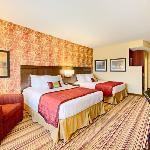 Standard Two-Queen Room