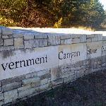 Government Canyon