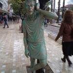 Ataturk Boulevard