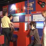 Museo Participativo De Ciencias