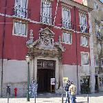 Museum of Portuguese Decorative Arts