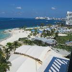 New RIU next to Caribe Cancun