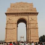 Delhi Gate I