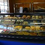 Beaut Bakery pies