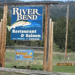 The RIver Bend Restaurant