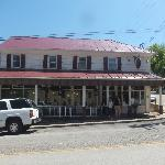 Southern Comforts Cafe