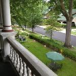 Foto de The Generals' Quarters Inn