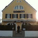 La Strada Hotel, Murnau, Germany