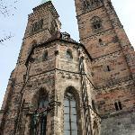 St. Sebaldus
