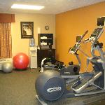 Hotel Exercise Room