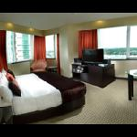 Tower A - Superior Suite King