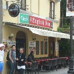 English Inn Foto