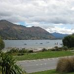 The Moorings Wanaka, New Zealand