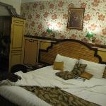Foto de Hotel Golden Heights
