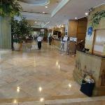 Hall d'entrée et Réception