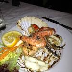 Seafood Special - fab