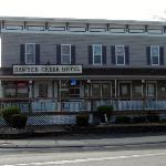 Sawyer Creek Hotel