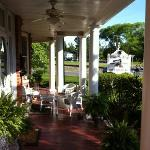 Photo de Whistle Stop Bed and Breakfast