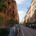 Via Alessandria