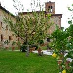 Photo of Agriturismo Sant'Anna in Camprena