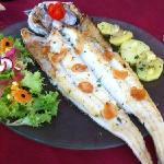 Restaurante La Aldea Comillas