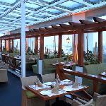 Skylark the Terrace Restobar - JP Nagar Hotel