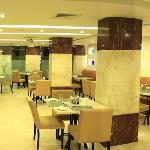 Café Au Lait  24/7 Cafe at South Bangalore