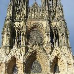 la maestosa cattedrale