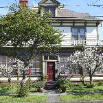Ashcroft House Exterior