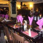 Gelsmoor Restaurant