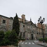 Foto de Monasterio de Las Descalzas Reales